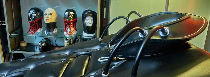 heavy rubber cyber game
